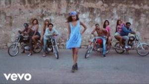 Video: AlunaGeorge - Im In Control (feat. Popcaan)